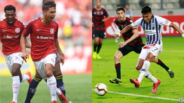 ALIANZA VS. INTERNACIONAL EN VIVO ONLINE | LIMA | CANAL |