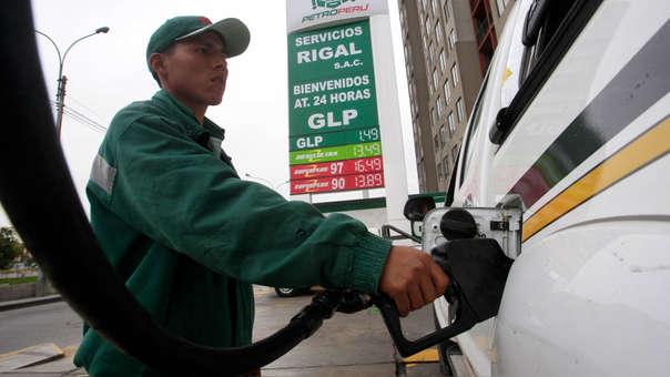 Para elegir los gasocentros con precios más baratos debes ingresar al portal www.facilito.gob.pe.