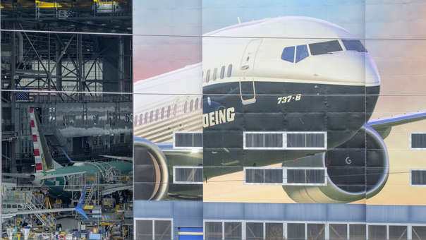 US-BOEING-737-MAX-8-PLANES-FACE-RENEWED-SCRUTINY-AFTER-SECOND-CR