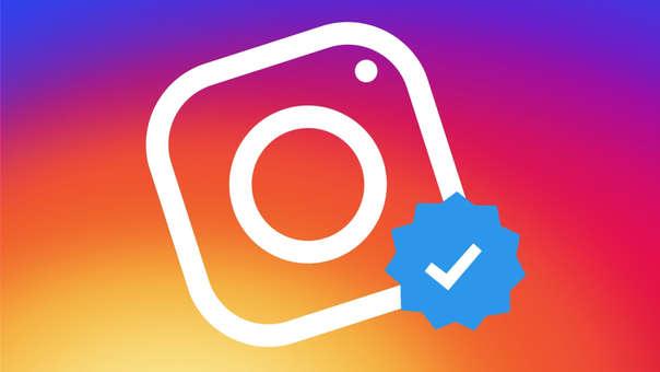 Así puedes verificar tu cuenta de Instagram y recibir el check azul