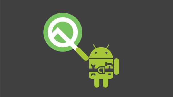 Ya tenemos Developers Version de Android Q
