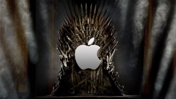 Apple intenta cerrar negociaciones con HBO antes del 25 de marzo, de acuerdo con Bloomberg