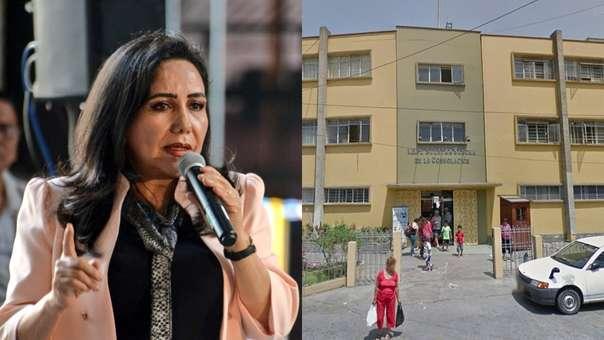 La ministra indicó que junto con la ministra de Educación trabajarán en protocolos de acción.