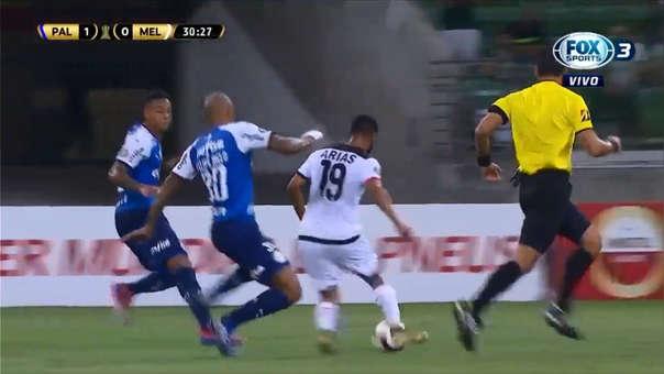 Palmeiras vs. Melgar
