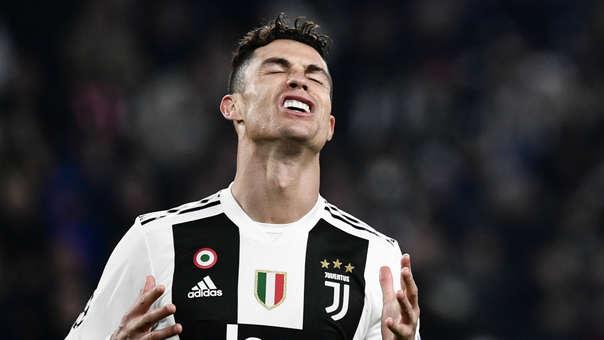 Cristiano Ronaldo: teoría demostraría que no debió validarse su gol al Atlético