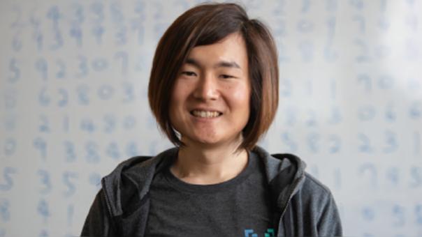 Google celebra a Emma Haruka Iwao.