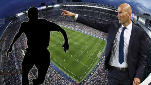 Real Madrid va por otro 'bombazo': el pedido de Zidane para su nuevo tridente de ataque