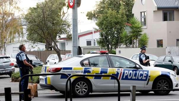 Tiroteo terrorista ocurrió en templos musulmanes de Nueva Zelanda.
