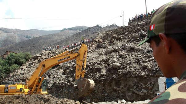 La construcción de estancó en enero debido a la pobre inversión pública.