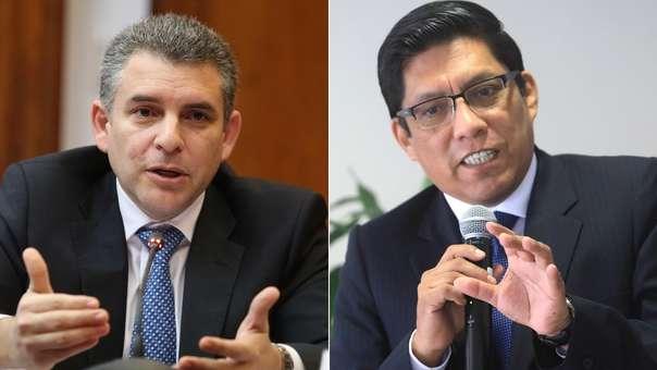 Rafael Vela, procurador del caso Lava Jato.