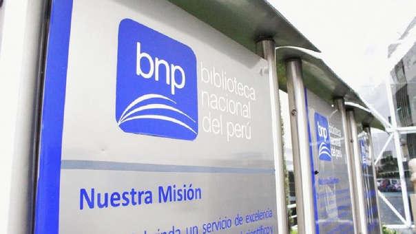 La Biblioteca Nacional del Perú ha presentado aplicaciones para acceder a su material digitalizado