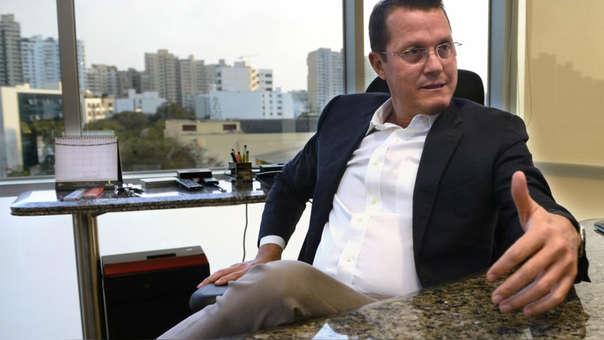 El ex director Ejecutivo de Odebrecht en Perú, Jorge Simoes Barata, es considerado una pieza clave para conocer los aportes de campaña de la constructora brasileña.