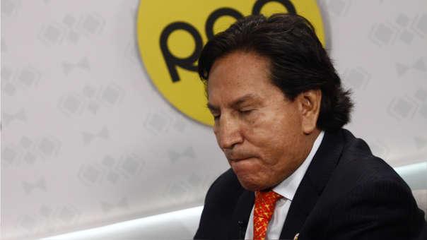 La Cancillería peruana confirmó a través de un comunicado que el expresidente Alejandro Toledo fue detenido en Estados Unidos.