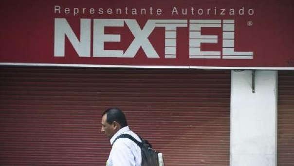Los actuales controladores de Nextel Brasil son los grupos