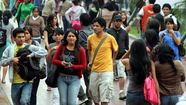 El informe reveló cuáles son los elementos que hace que los peruanos decidamos ser felices.