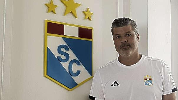 Sporting Cristal | Carlos Benavides dejó de ser presidente del club