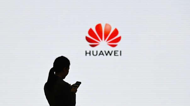 Huawei ha sido acusado de espionaje por parte de Estados Unidos.