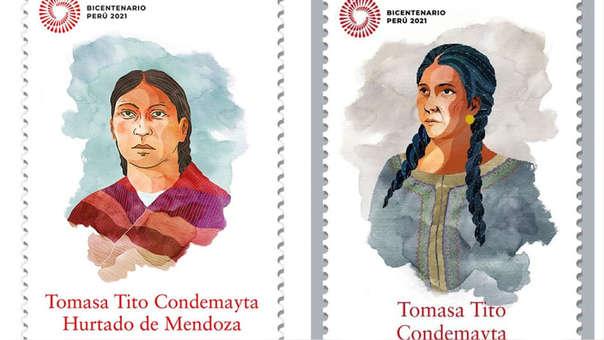 Tomasa Tito Condemayta