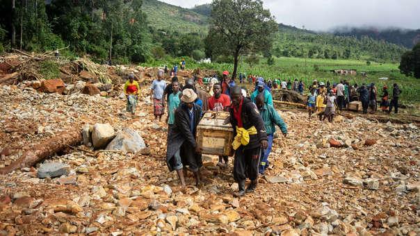 En la región, casi 10,000 personas están afectadas, 873 viviendas fueron destrozadas así como 24 hospitales y 267 aulas escolares se inundaron.