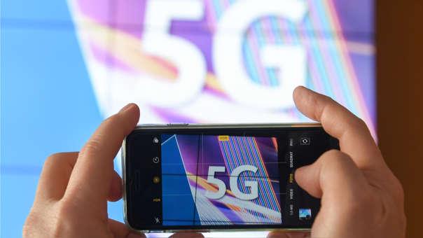 GERMANY-CHINA-TELECOMMUNICATIONS-5G-HUAWEI-ESPIONAGE