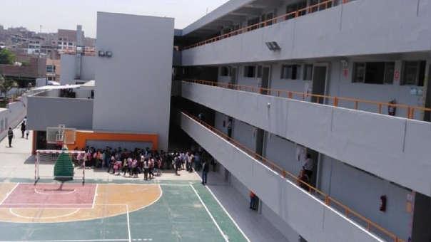 Colegio Trilce
