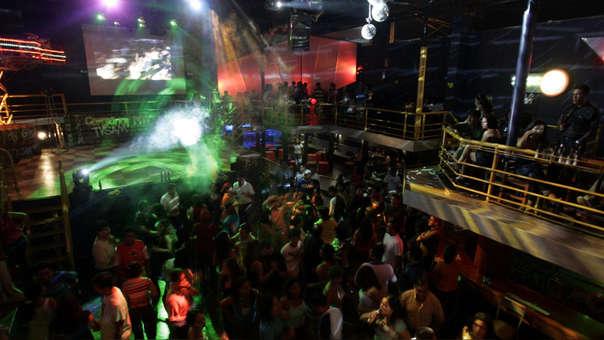 Las discotecas en Lince solo atenderán hasta la 1 de la mañana entre lunes y jueves.