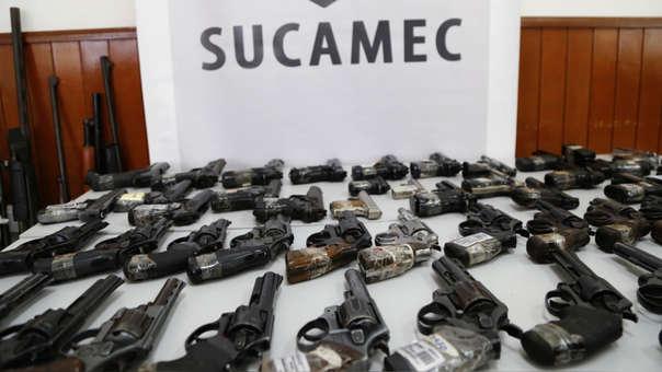 La Sucamec señala que las empresas de seguridad privada tienen la obligación de informar los ceses de su personal de seguridad.