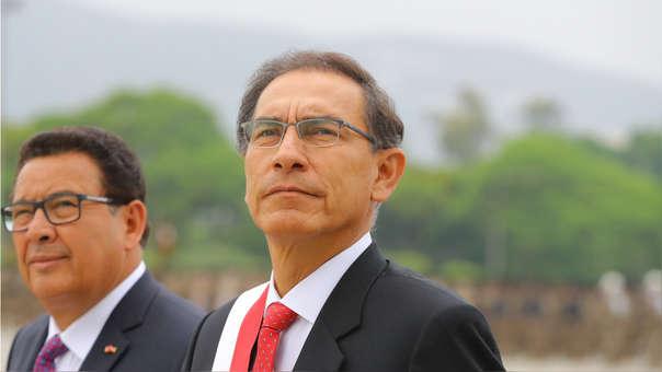 Tres expertos analizaron lo bueno, lo malo y lo polémico del año de gobierno de Martín Vizcarra.