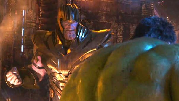 Avengers; Endgame