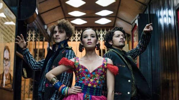 A la par del anuncio de su gira, el grupo presentó el video musical de su último sencillo,