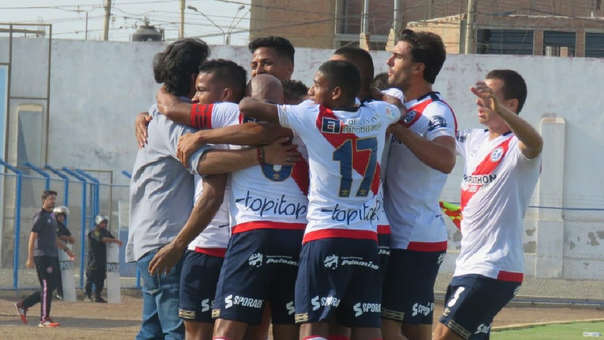 Deportivo Municipal vs. Sport Boys