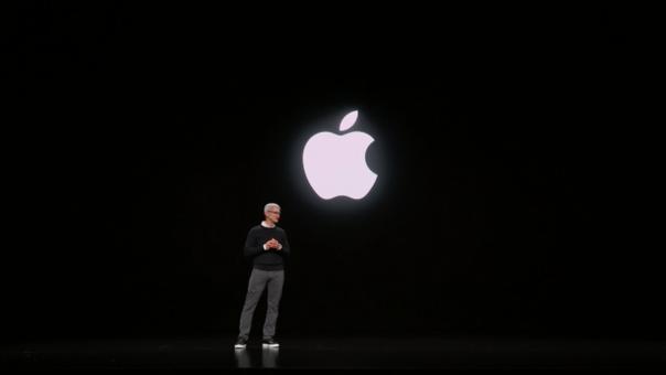 Apple nos presenta novedades en vídeo, noticias y videojuegos