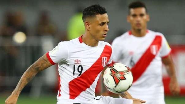 Yoshimar Yotún se luce como capitán de Perú en amistoso ante El Salvador