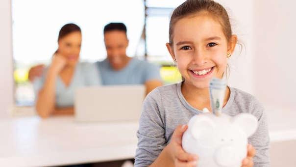 Según la Superintendencia de Banca, Seguros y AFP (SBS) aproximadamente un 69% de jóvenes no tienen cuentas de ahorro.