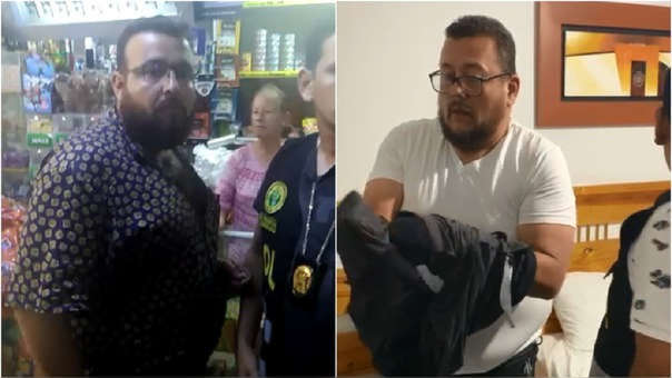 Los hermanos Chávez Sotelos permanecen detenidos.