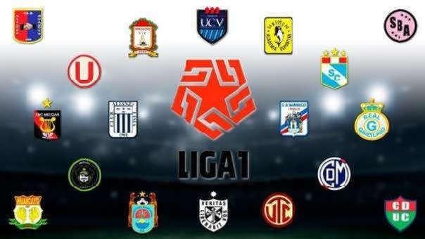 Liga 1 Movistar