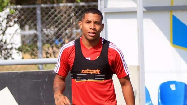 Sporting Cristal: se frustró el préstamo de Flavio Gómez a César Vallejo