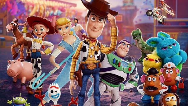 Disney Pixar compartió el primer tráiler de más de dos minutos de la cuarta entrega de la famosa saga. Woody, Buzz Lightyear y entrañables amigos intentarán regresar a casa junto a Bonnie. ¿Lo lograrán?
