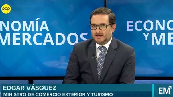 El ministro Vásquez dijo que es la autoridad encargada de la gestión de Machu Picchu la que debe elegir el mejor acceso hacia la ciudadela.
