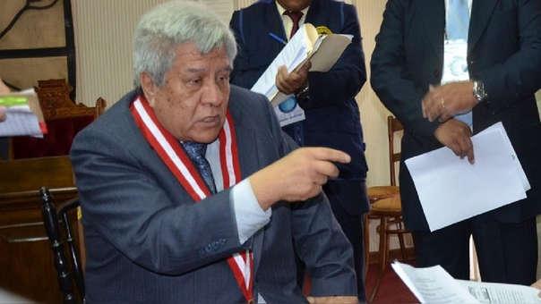 Vicente Walde Jáuregui