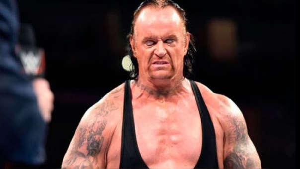 El Undertaker compartió un sorpresivo cambio de apariencia en su cuenta de Instagram.