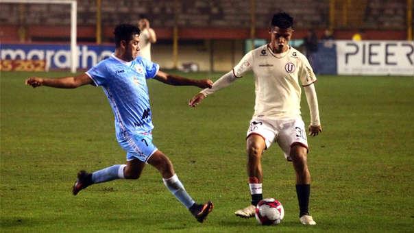 Binacional vs. Universitario de Deportes