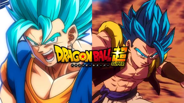 Lo imposible es posible en Super Dragon Ball Heroes.