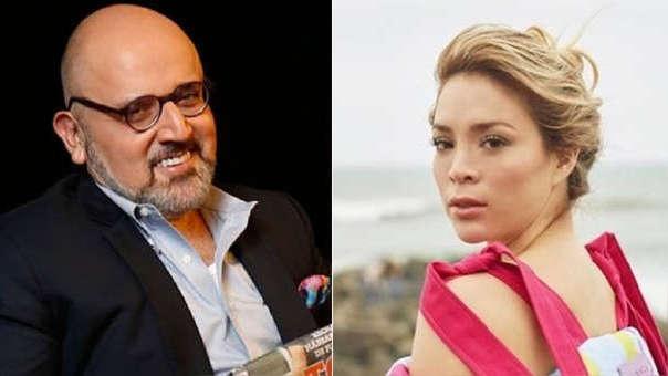 Sheyla Rojas envió una carta notarial para evitar la difusión del programa.