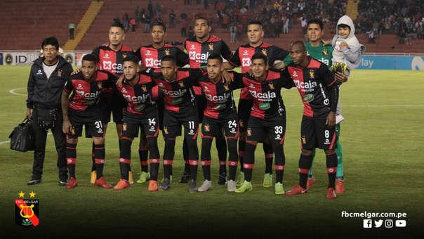 Melgar vs. Junior de Barranquilla: hora, fecha y canal del partido por el Grupo F de la Copa Libertadores