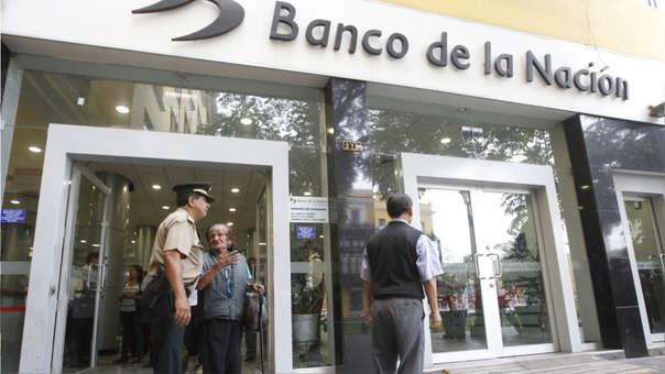 Pagos se efectuarán a partir del jueves 4 de abril en las ventanillas del Banco de la Nación.