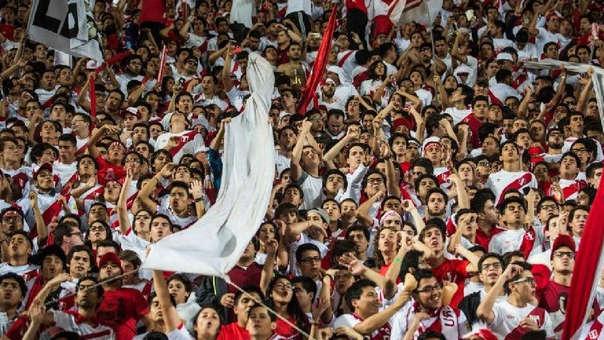 Se agotaron en tiempo record las entradas para el Perú - Argentina
