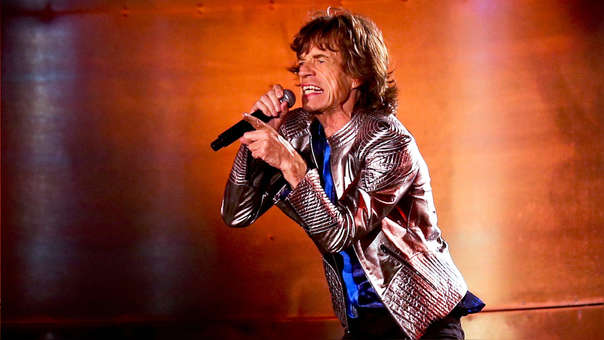 (FILE) PORTUGAL MICK JAGGER TOUR CANCELLED