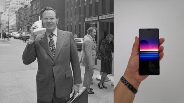 Con el paso de los años, los teléfonos celulares se han vuelto necesarios para la productividad