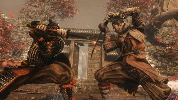 El juego es considerado como un candidato fijo a 'Game of the Year'.